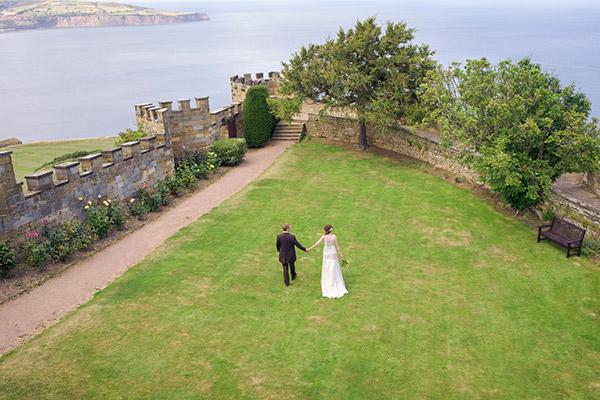 Wedding Photo by Richard Wood Photography