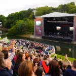 Open Air Theatre Scarborough North Yorkshire