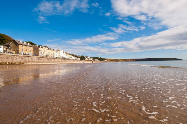 Filey, North Yorkshire