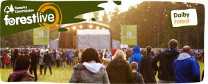 DALBY FOREST CONCERT DATES